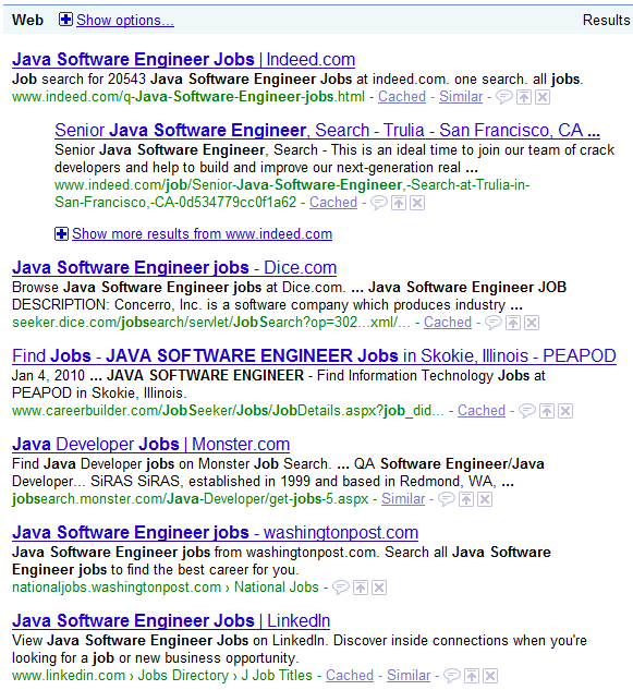 Java_Job_Search_On_Google