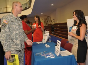 Military Veteran Hiring Career Fair